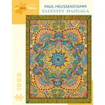 Paul Heussenstamm - Tapestry Mandala - 1000pc