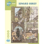 Edward Gorey - Frawgge Mfrg Co - 1000pc