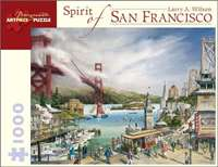 Spirit Of San Francisco