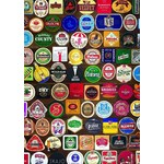 Beer Coasters - 1000pc