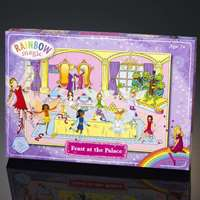 Rainbow Magic - Feast at the Palace - 250pc
