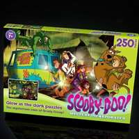 Scooby Doo - Grady Creep - 100pc