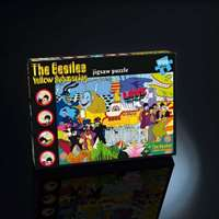 The Beatles - Yellow Submarine - 1000pc