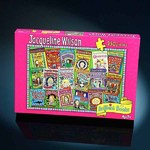 Jacqueline Wilson - Brilliant Books - 250pc