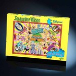 Jacqueline Wilson - Roll Up - 250pc