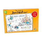 David Walliams - The Boy in the Dress - 250pc