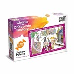 Charlie and the Chocolate Factory - 250pc