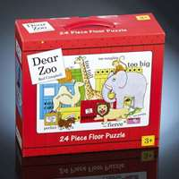 Dear Zoo - 24pc