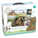 Were Going on a Bear Hunt - 24pc Floor Puzzle