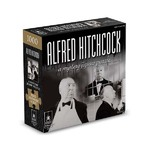 Mystery Puzzle - Alfred Hitchcock - 1000pc