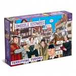 Horrible Histories - Terrifying Tudors - 250pc