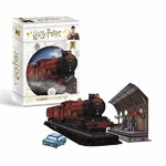 Hogwarts Express Set - 3D
