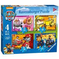 Paw Patrol - 4 in 1