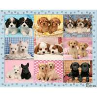 Perfect Pups - XXL200pc