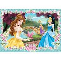 Princess 100 piece puzzle