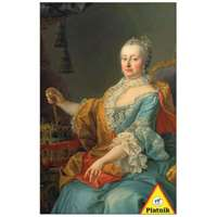 Princess Maria Theresia of Austria