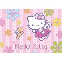 hello kitty 24 piece floor puzzle