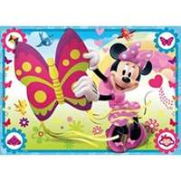 Minnie Mouse Giant Floor Puzzle
