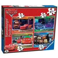 disney cars 4 in 1