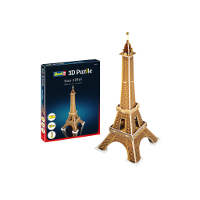 REVELL - Eiffel Tower - 3D Puzzle - 20pc
