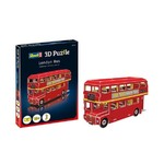 REVELL - London Bus - 3D Puzzle - 66pc