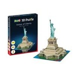 REVELL - Statue of Liberty - 3D Puzzle - 31pc