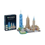REVELL New York Skyline - 3D Puzzle - 123pc