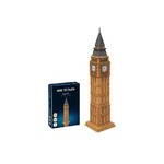 REVELL - Big Ben 3D Puzzle - 44pc
