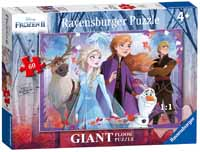 Disney Frozen II - 60pc