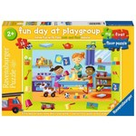 Fun Day at Playgroup - 16pc