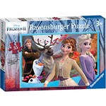Disney Frozen II - 35pc