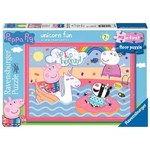 Peppa Pig - Unicorn Fun - 16pcs