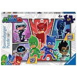 PJ Masks - Glow in the Dark - 60pcs