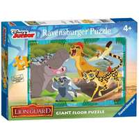 Disney - The Lion Guard - 60pc Giant Floor Puzzle