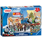 Thomas and Friends - Giant Floor Puzzle - 32pc