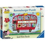 Rachel Ellen - Animal Express - 24pc