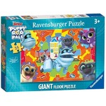 Puppy Dog Pals - Giant Floor Puzzle - 24pc