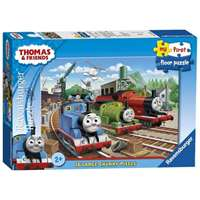 Thomas and Friends - My First Floor Puzzle - 16pc