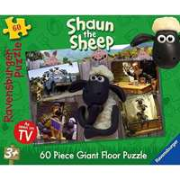 shaun the sheep giant floor puzzle