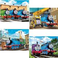 Thomas and Friends 4 In 1