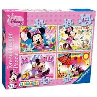 disney minnie mouse - 4 in 1