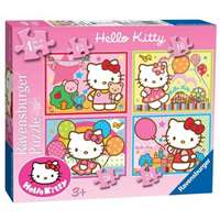 Hello Kitty - 4 In 1