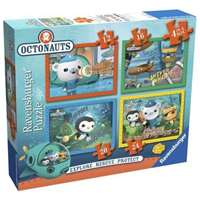 Octonauts - 4 In 1
