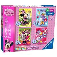 minnie mouse my first puzzle