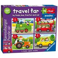 travel far my first puzzle