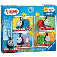 Thomas & Friends My First Puzzle