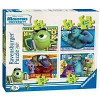 Disney Monsters University - 4 in