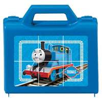 Thomas the Tank Engine - 6pc cube puzzles