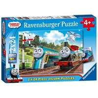 Thomas and Friends - 2 x 24pc
