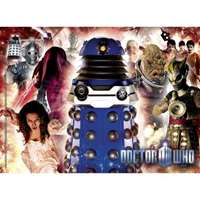 doctor who - 60 piece